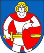 90px-Coat of arms of Senica